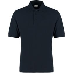 textil Hombre Tops y Camisetas Kustom Kit KK460 Azul