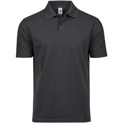 textil Hombre Tops y Camisetas Tee Jays TJ1200 Gris