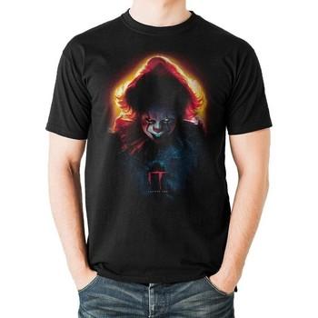 textil Tops y Camisetas It  Negro