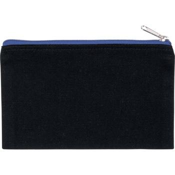 Bolsos Neceser Kimood KI0720 Negro/Azul Real