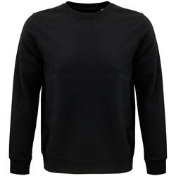 textil Hombre Sudaderas Sols 03574 Negro