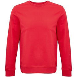textil Hombre Sudaderas Sols 03574 Rojo
