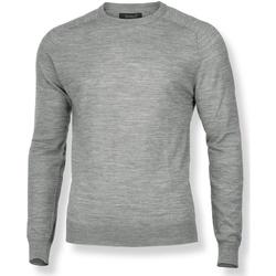 textil Hombre Sudaderas Nimbus NB91M Gris