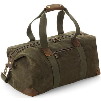 Bolsos Bolso de viaje Quadra QD650 Verde