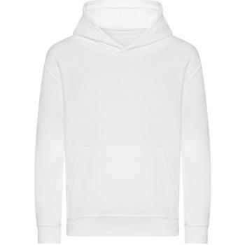 textil Niños Sudaderas Awdis J201J Blanco