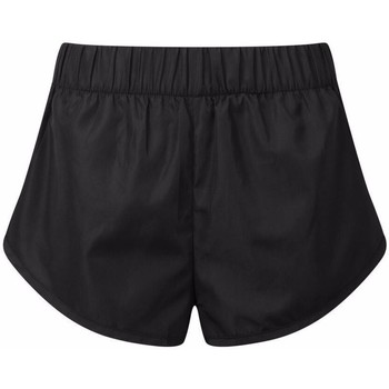 textil Mujer Shorts / Bermudas Tridri TR049 Negro