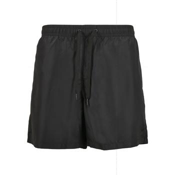 textil Hombre Shorts / Bermudas Build Your Brand BY153 Negro