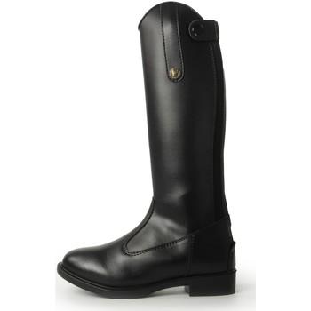 Zapatos Botas Brogini  Negro