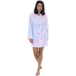 textil Mujer Pijama Brave Soul  Multicolor