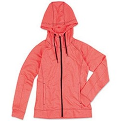textil Mujer Chaquetas Stedman  Coral