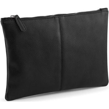 Bolsos Bolso pequeño / Cartera Quadra QD889 Negro