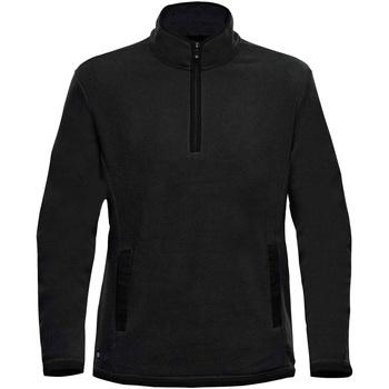 textil Hombre Polaire Stormtech FPL-1 Negro