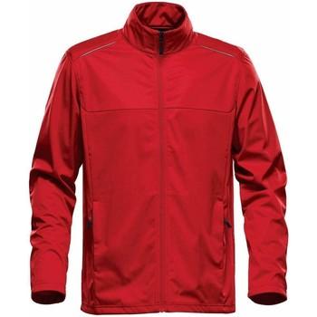 textil Hombre Chaquetas Stormtech KS-3 Rojo