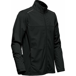 textil Hombre Chaquetas Stormtech KS-3 Negro