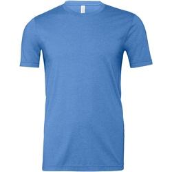 textil Tops y Camisetas Bella + Canvas CA3001CVC Azul