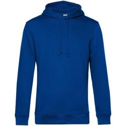 textil Hombre Sudaderas B&c WU35B Azul