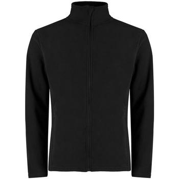 textil Hombre Sudaderas Kustom Kit KK902 Negro