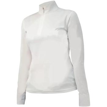 textil Mujer Camisas Hyfashion  Blanco