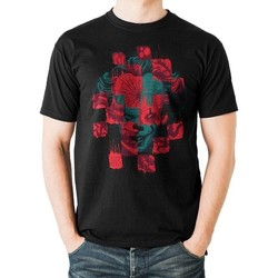 textil Camisetas manga corta It  Negro