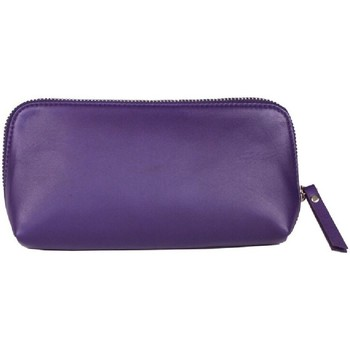 Bolsos Mujer Neceser Eastern Counties Leather  Púrpura