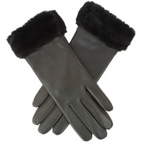 Accesorios textil Mujer Guantes Eastern Counties Leather  Negro