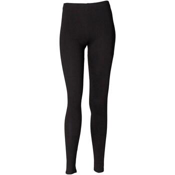 textil Mujer Leggings Skinni Fit SK64 Negro
