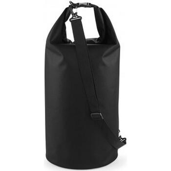 Bolsos Bolso pequeño / Cartera Quadra QX640 Negro