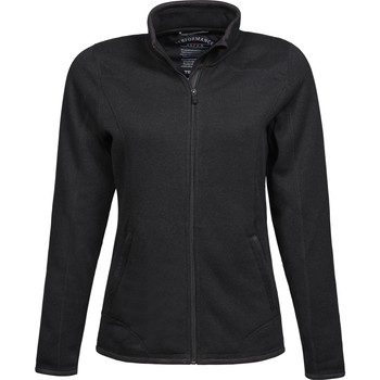 textil Mujer Chaquetas Tee Jays T9616 Negro