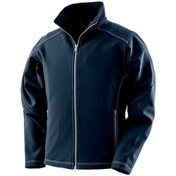 textil Mujer Chaquetas Result RS455F Marino