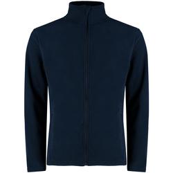 textil Sudaderas Kustom Kit KK902 Azul