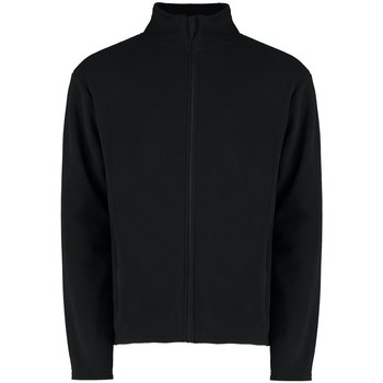 textil Sudaderas Kustom Kit KK902 Negro