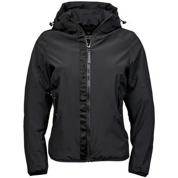textil Mujer Chaquetas Tee Jays TJ9605 Negro
