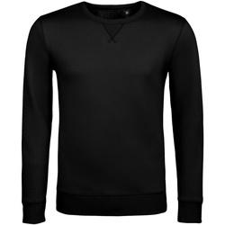 textil Sudaderas Sols 02990 Negro