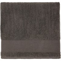 Casa Toalla y manopla de toalla Sols PC4121 Gris