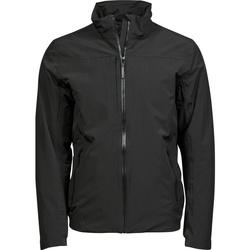 textil Hombre Chaquetas Tee Jays T9606 Negro