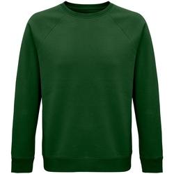 textil Sudaderas Sols 03567 Verde