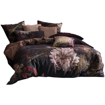 Casa Funda de edredón Linen House Lit King Size RV2062 Multicolor
