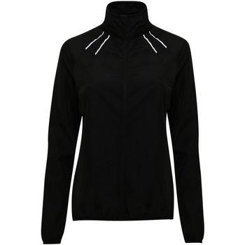 textil Mujer Chaquetas Tridri TR084 Negro