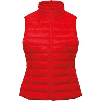 textil Mujer Chaquetas de punto 2786 TS31F Rojo