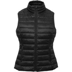 textil Mujer Chaquetas de punto 2786 TS31F Negro