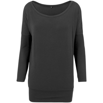 textil Mujer Jerséis Build Your Brand BY041 Negro