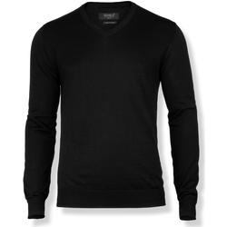textil Hombre Sudaderas Nimbus NB92M Negro
