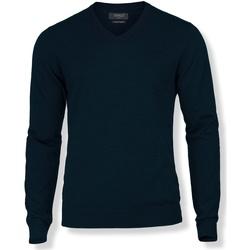 textil Hombre Sudaderas Nimbus NB92M Azul marino