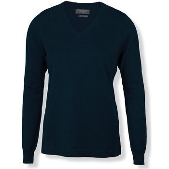 textil Mujer Sudaderas Nimbus NB92F Azul marino