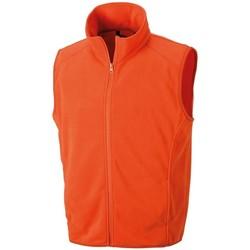 textil Chaquetas de punto Result R116X Naranja