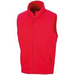 textil Chaquetas de punto Result R116X Rojo