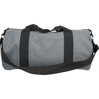 Bolsos Bolso Build Your Brand BY061 Gris oscuro