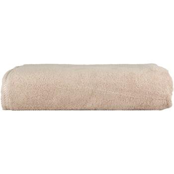 Casa Toalla y manopla de toalla A&r Towels Taille unique Multicolor