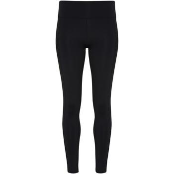 textil Mujer Leggings Tridri TR304 Negro
