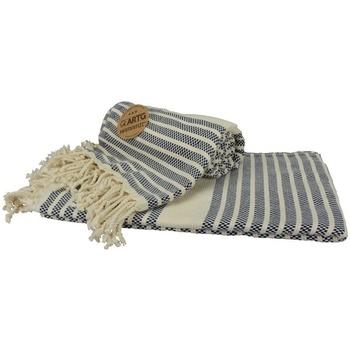 Casa Toalla de playa A&r Towels RW7280 Azul